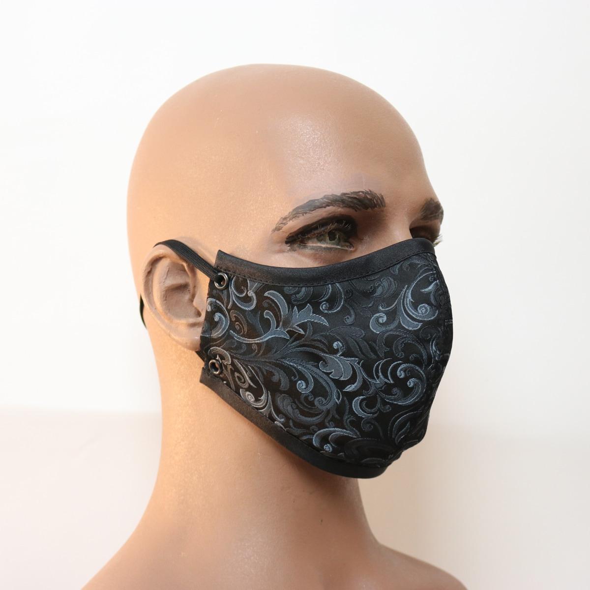 Real Masken Corona